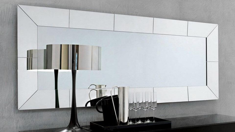 Зеркало Cattelan Regal итальянская мебель в Одессе
