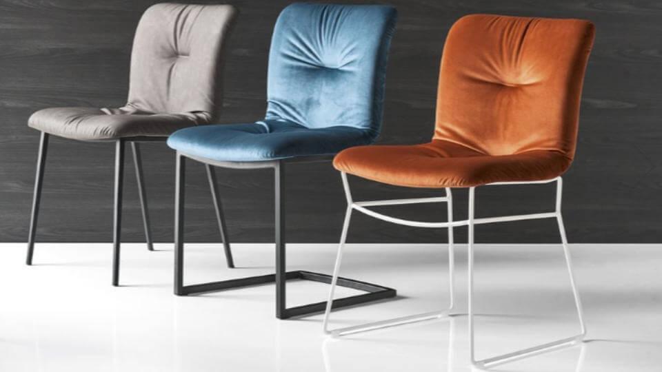 Обеденный стул Annie от Calligaris итальянская мебель в Одессе