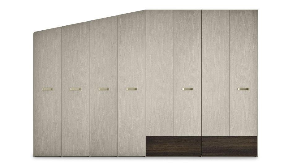 Шкаф распашной/раздвижной MAB Inserto итальянская мебель в Одессе
