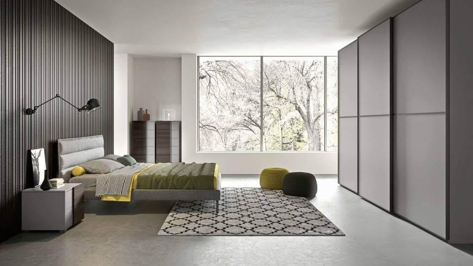 Шкаф распашной/раздвижной MAB Duo итальянская мебель в Одессе
