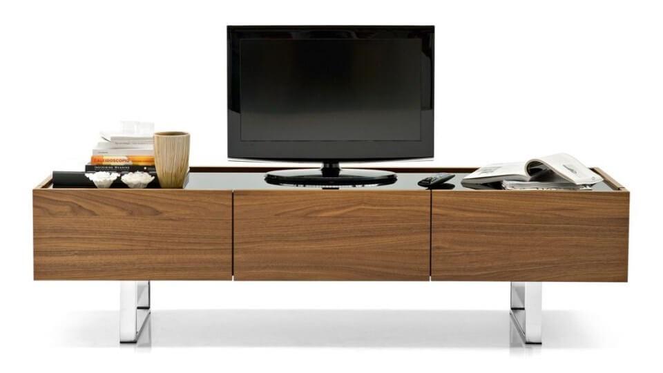 Комод (ТВ тумба) Horizon от Calligaris итальянская мебель в Одессе