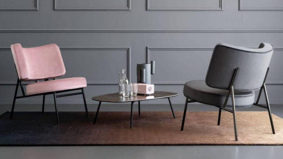 Кресло Calligaris Coco итальянская мебель в Одессе