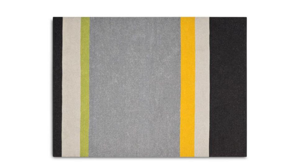 Ковер Calligaris Follower из 100% шерсти, в разных цветовых решениях, в нескольких размерах итальянская мебель в Одессе