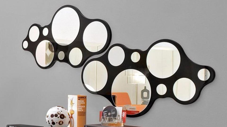 Зеркало Calligaris Bubbles итальянская мебель в Одессе