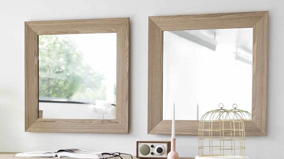 Зеркало Calligaris Double итальянская мебель в Одессе
