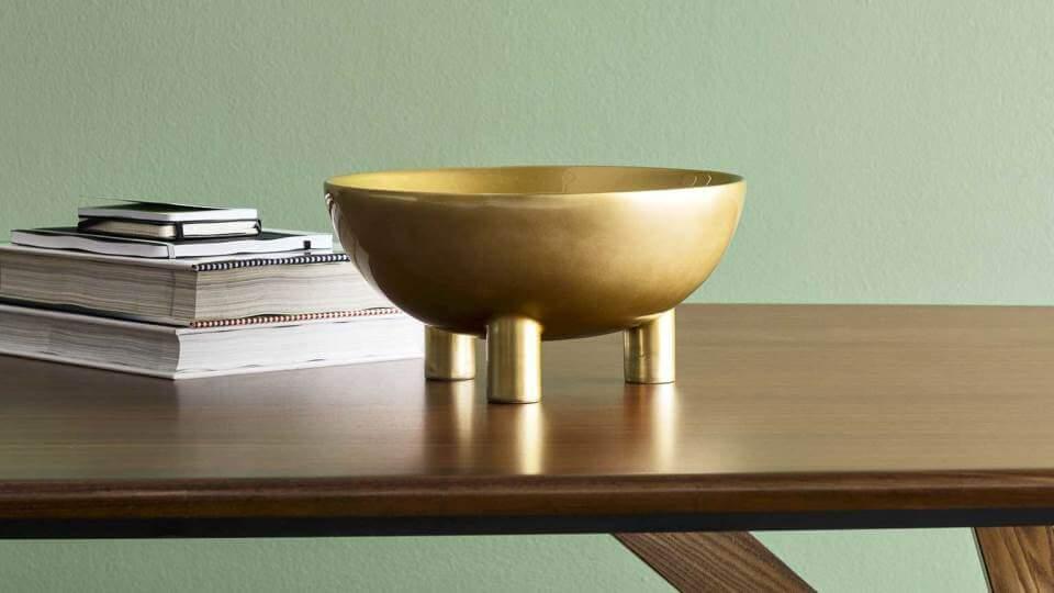 Ваза Calligaris Lift из керамики разных цветов итальянская мебель в Одессе