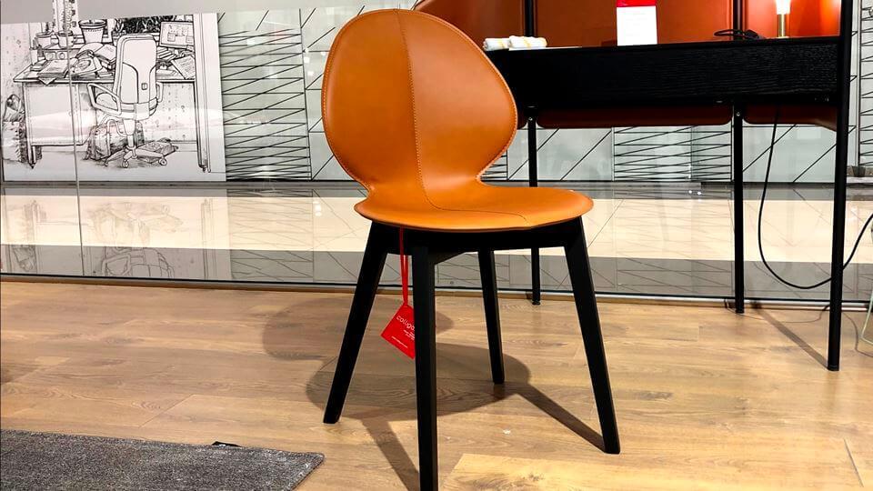 Стул Basil от Calligaris итальянская мебель в Одессе