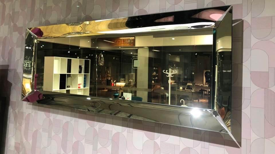 Зеркало Calligaris Pleasure итальянская мебель в Одессе