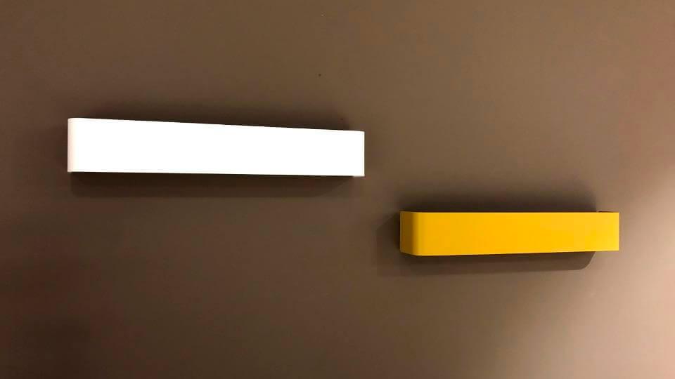Вешалка Calligaris Bumper с металлическим окрашенным основанием итальянская мебель в Одессе