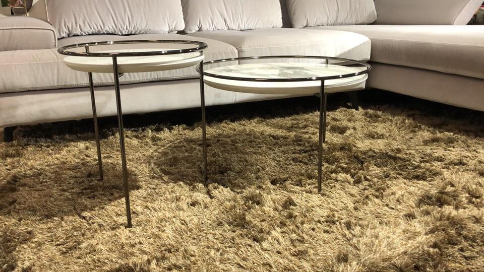Стол журнальный Atollo от итальянской фабрики Calligaris итальянская мебель в Одессе