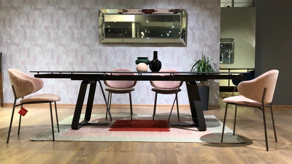 стол раскладной Sunshine от итальянской фабрики Calligaris итальянская мебель в Одессе