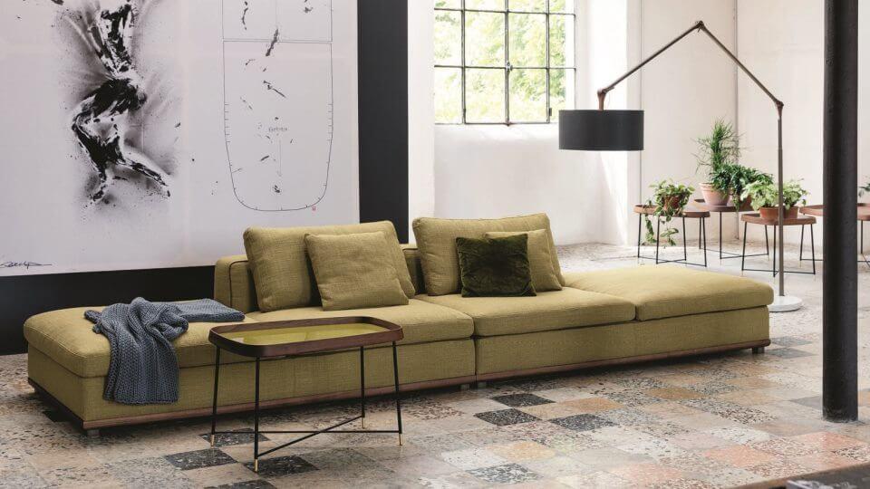 Торшер Porada Gary Big итальянская мебель в Одессе