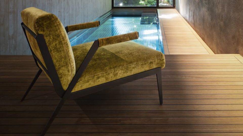 Кресло Nicoline Lima итальянская мебель в Одессе