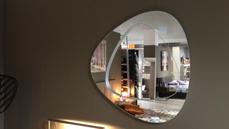 Французское зеркало Gautier Devolution итальянская мебель в Одессе