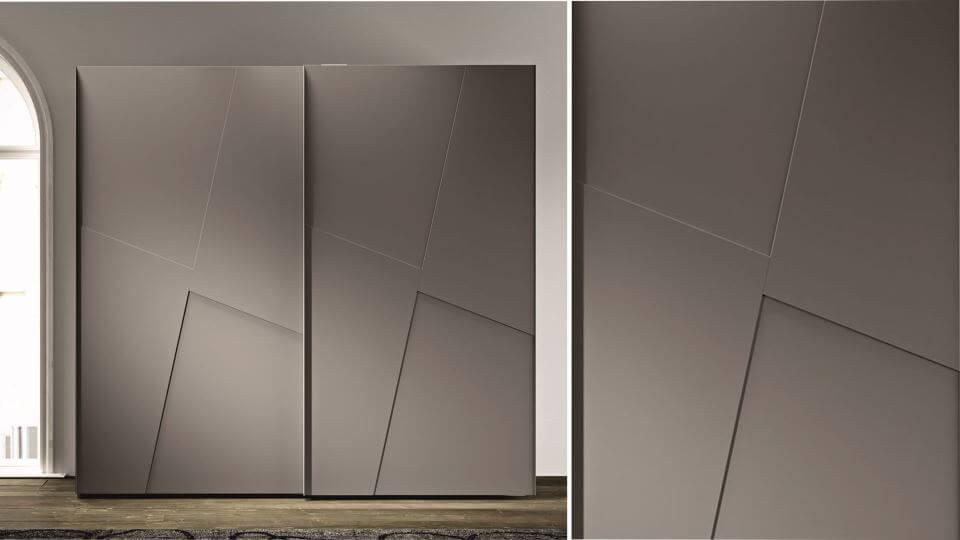 Шкаф распашной/раздвижной MAB Layer итальянская мебель в Одессе