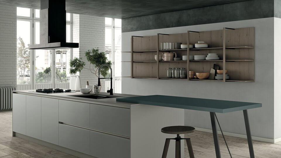 Кухня Stosa Aliant итальянская мебель в Одессе