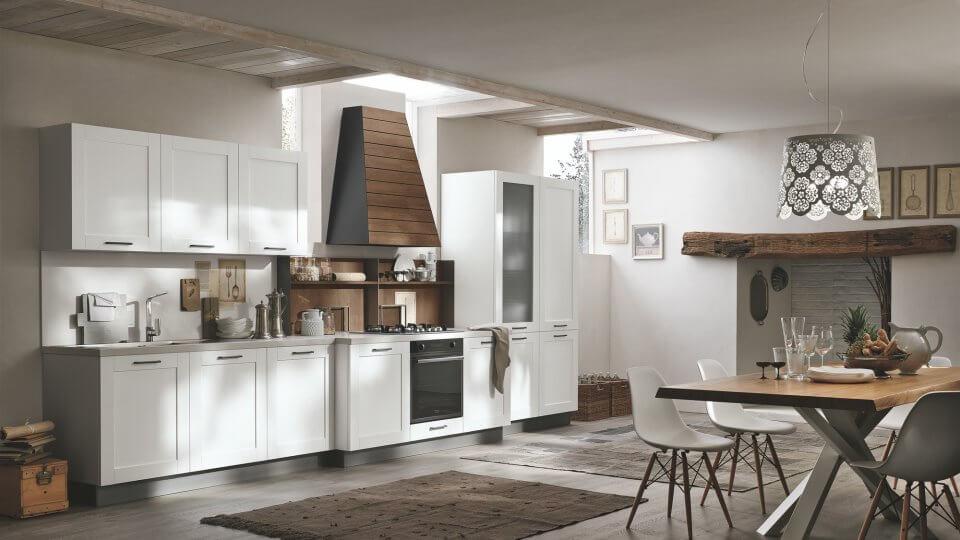 Кухня Stosa City итальянская мебель в Одессе