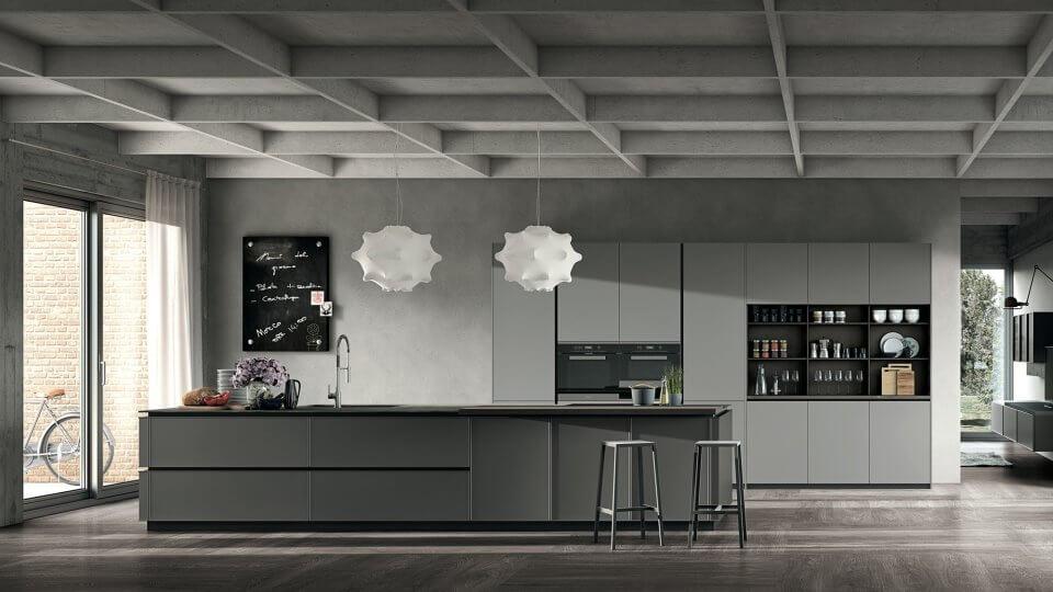 Кухня Stosa Frame итальянская мебель в Одессе