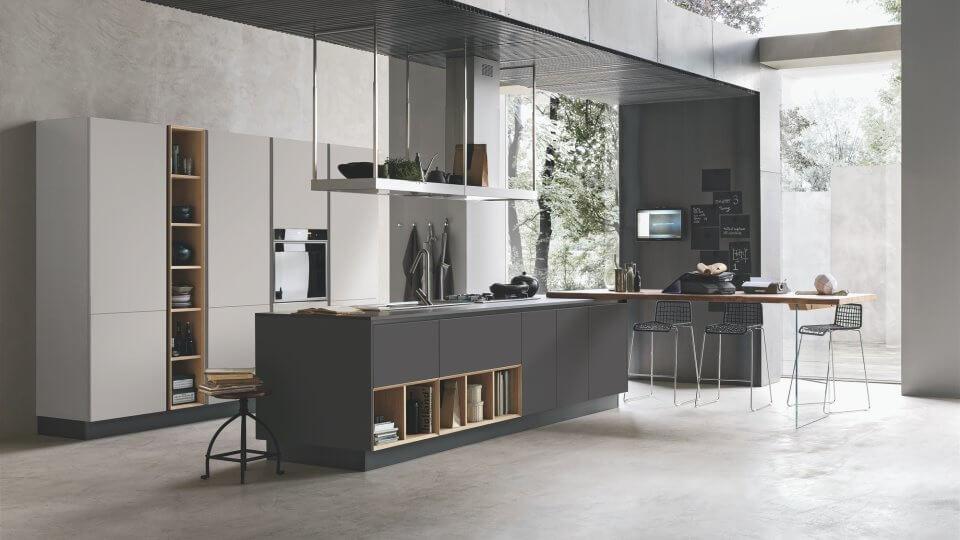 Кухня Stosa Maya итальянская мебель в Одессе