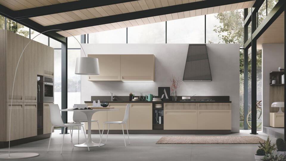Кухня Stosa Rewind итальянская мебель в Одессе