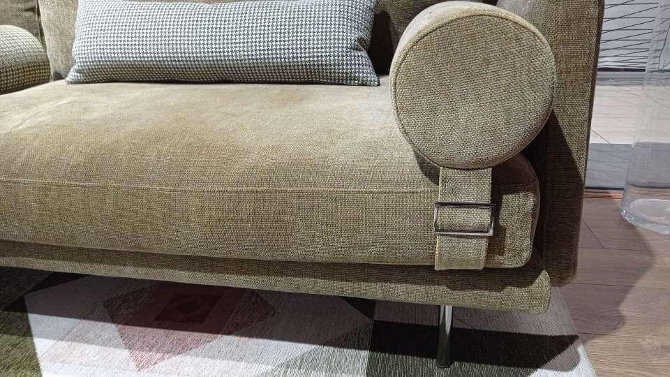 Модульный диван Mies итальянского производителя Calligaris итальянская мебель в Одессе