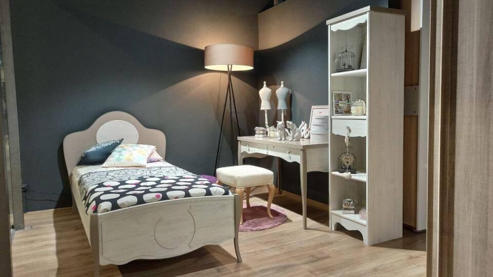 Комплект мебели детской Demoiselle французской фабрики Gautier итальянская мебель в Одессе
