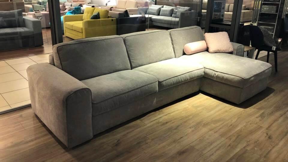 Модульный диван Efron от Felis со спальным местом раскладной итальянская мебель в Одессе