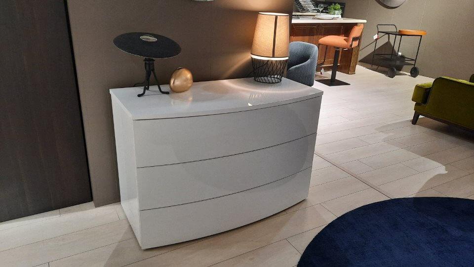 Комод для спальни Wind итальянской фабрики Mab итальянская мебель в Одессе