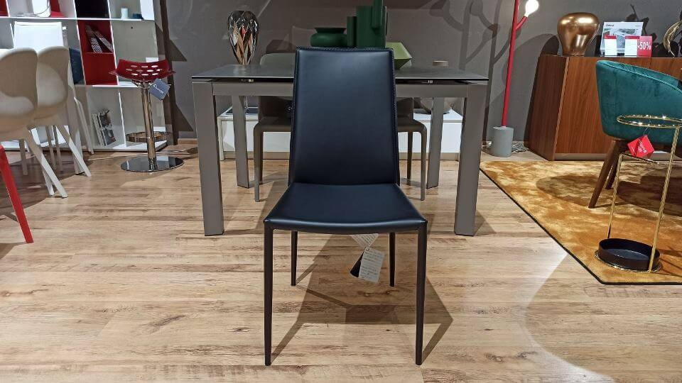 Стул Boheme итальянской фабрики Connubia итальянская мебель в Одессе