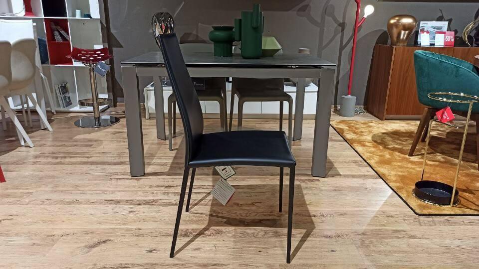 Стул Aida итальянской фабрики Calligaris итальянская мебель в Одессе