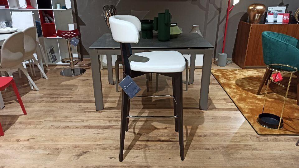 Стул барный Siren итальянской фабрики Connubia итальянская мебель в Одессе