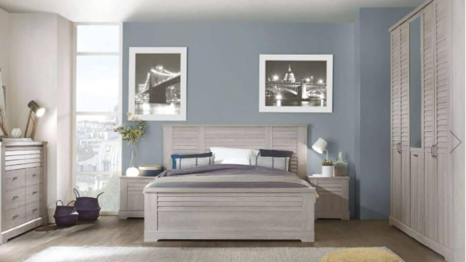Кровать с сеткой Gautier Gami Thelma со спальным местом 180 см Х 200 см итальянская мебель в Одессе