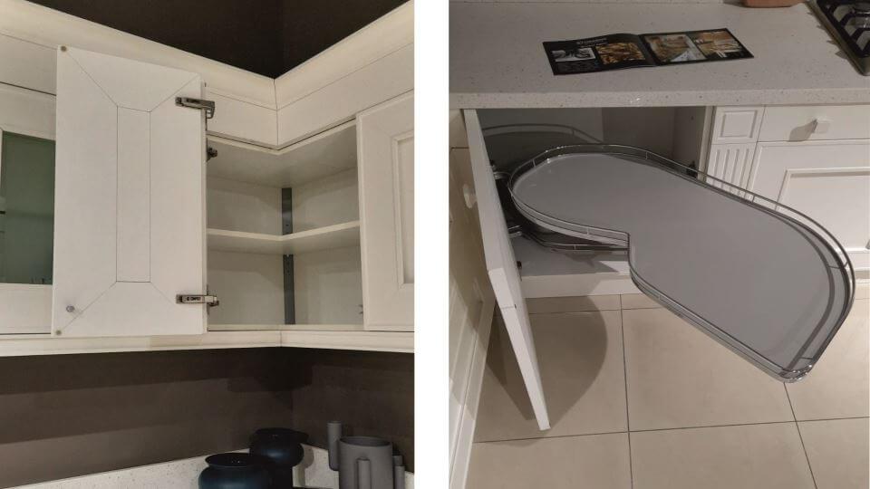 Комплект кухонной мебели Melograno от итальянской фабрики Composit итальянская мебель в Одессе