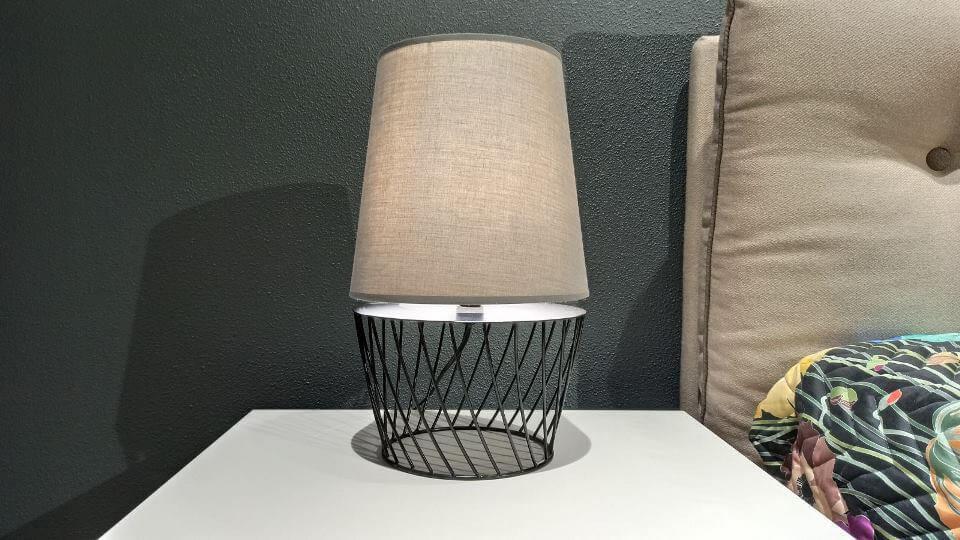 Лампа настольная Fil от французской фабрики Gautier итальянская мебель в Одессе