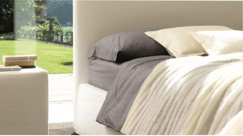 Комплект постельного белья Biancheria от итальянской фабрики Desiree итальянская мебель в Одессе