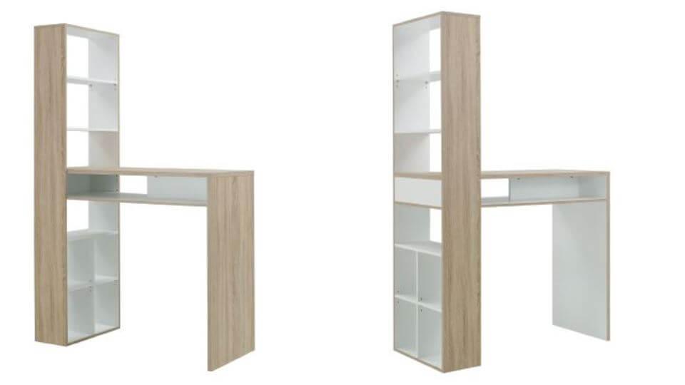Барная стойка/стеллаж Gautier Gami Studio итальянская мебель в Одессе