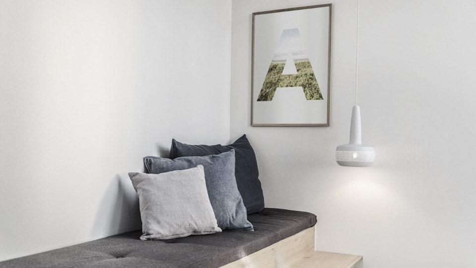 Лампа подвесная Clava Blanc от французской фабрики Gautier . Габариты: д 21.5 см х в 33 см. итальянская мебель в Одессе