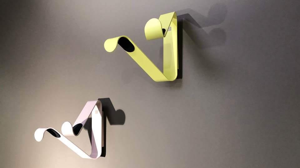 Крючок Baik для велосипеда от итальянской фабрики Connubia итальянская мебель в Одессе