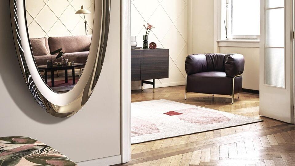Кресло Quadrotta от итальянской фабрики Calligaris итальянская мебель в Одессе