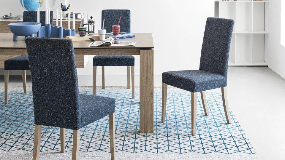 Стул Dolcevita от итальянской фабрики Connubia итальянская мебель в Одессе