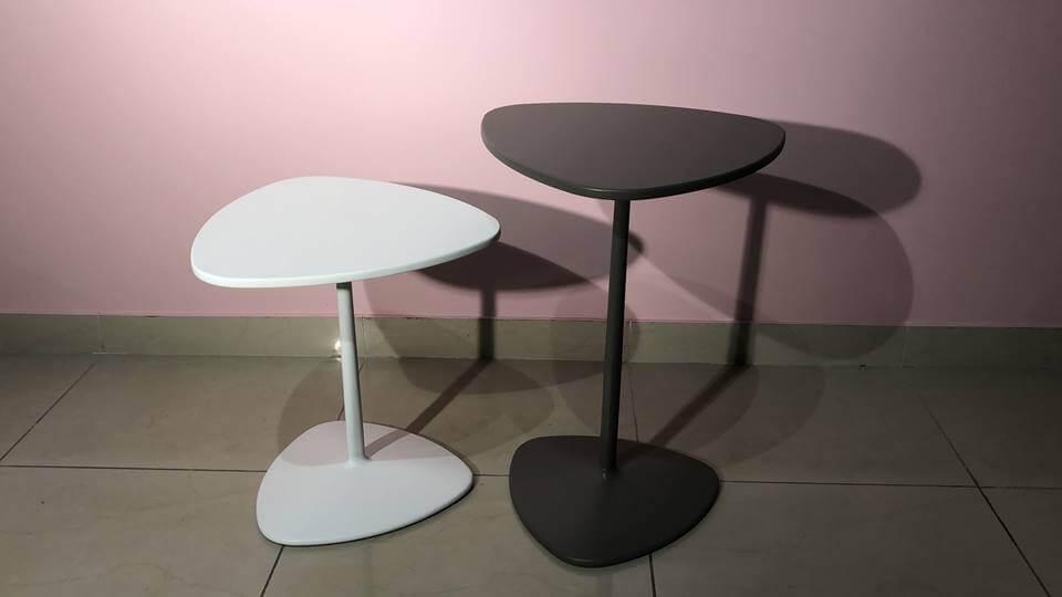 Журнальный столик Islands от итальянской фабрики Connubia итальянская мебель в Одессе