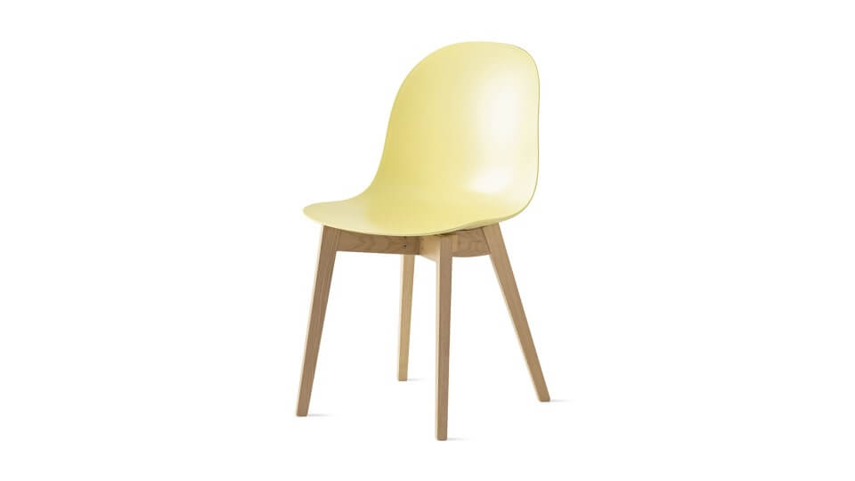 Стул Academy изготовлен из полипропиленового каркас и так же у него элегантный каркас из ясеня, предназначенный для использования на открытом воздухе итальянская мебель в Одессе