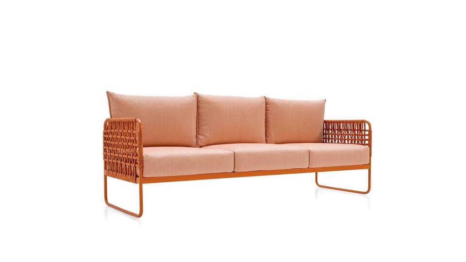 Диван YO! - синоним элегантности итальянская мебель в Одессе
