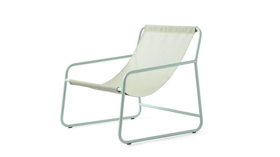 Лаунж-кресло Easy итальянская мебель в Одессе