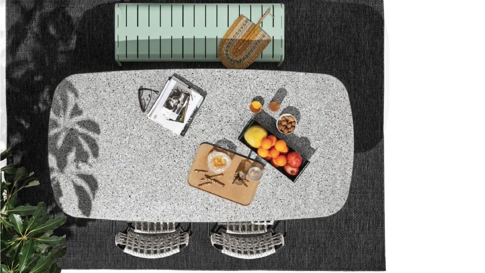 Стол обеденный YO! итальянская мебель в Одессе