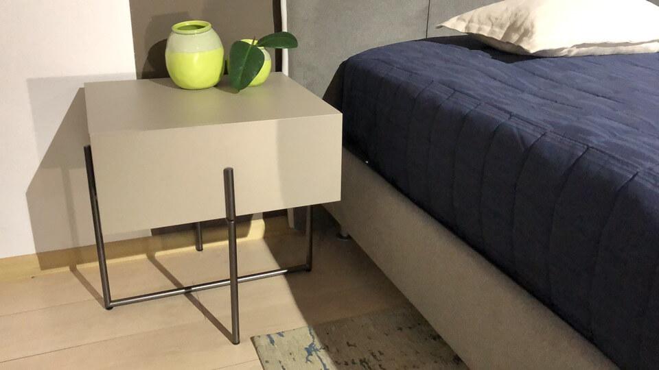 тумба прикроватная Mab Filo итальянская мебель в Одессе