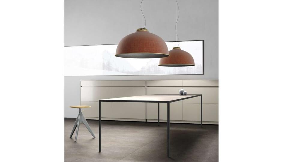 Новинка! В наличии люстра Farel от итальняской фабрики Luceplan. Габариты: 43 х 9 х 93 итальянская мебель в Одессе